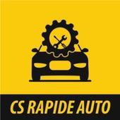 CS Rapid Auto Garage icon