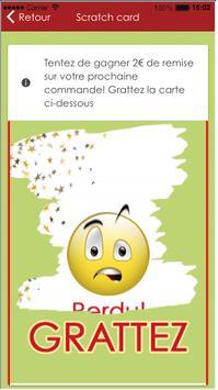 Le Bouquet de Versailles poster