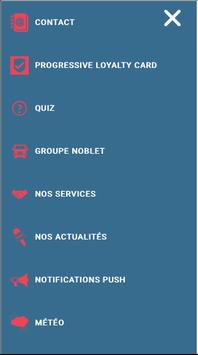 Groupe Noblet poster