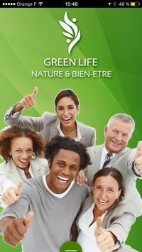 GREEN MOOVE poster