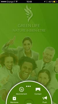 GREEN MOOVE apk screenshot
