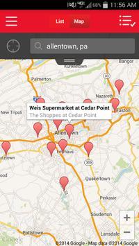 Weis Markets (legacy) apk screenshot
