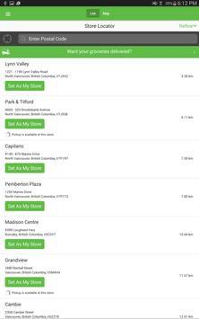 Save-On-Foods apk screenshot