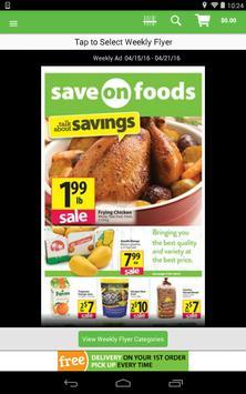 Save-On-Foods screenshot 12