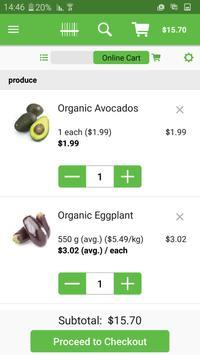Save-On-Foods screenshot 3