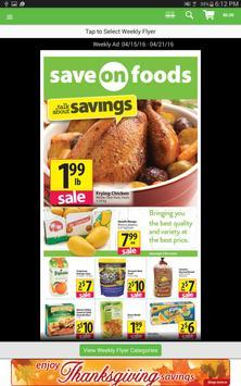 Save-On-Foods screenshot 6