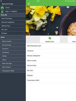 Save-On-Foods screenshot 8