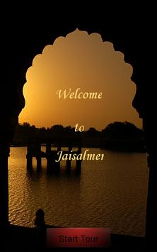 Jaisalmer - Tourist Guide poster