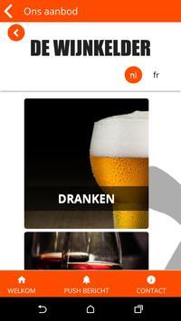 De Wijnkelder apk screenshot