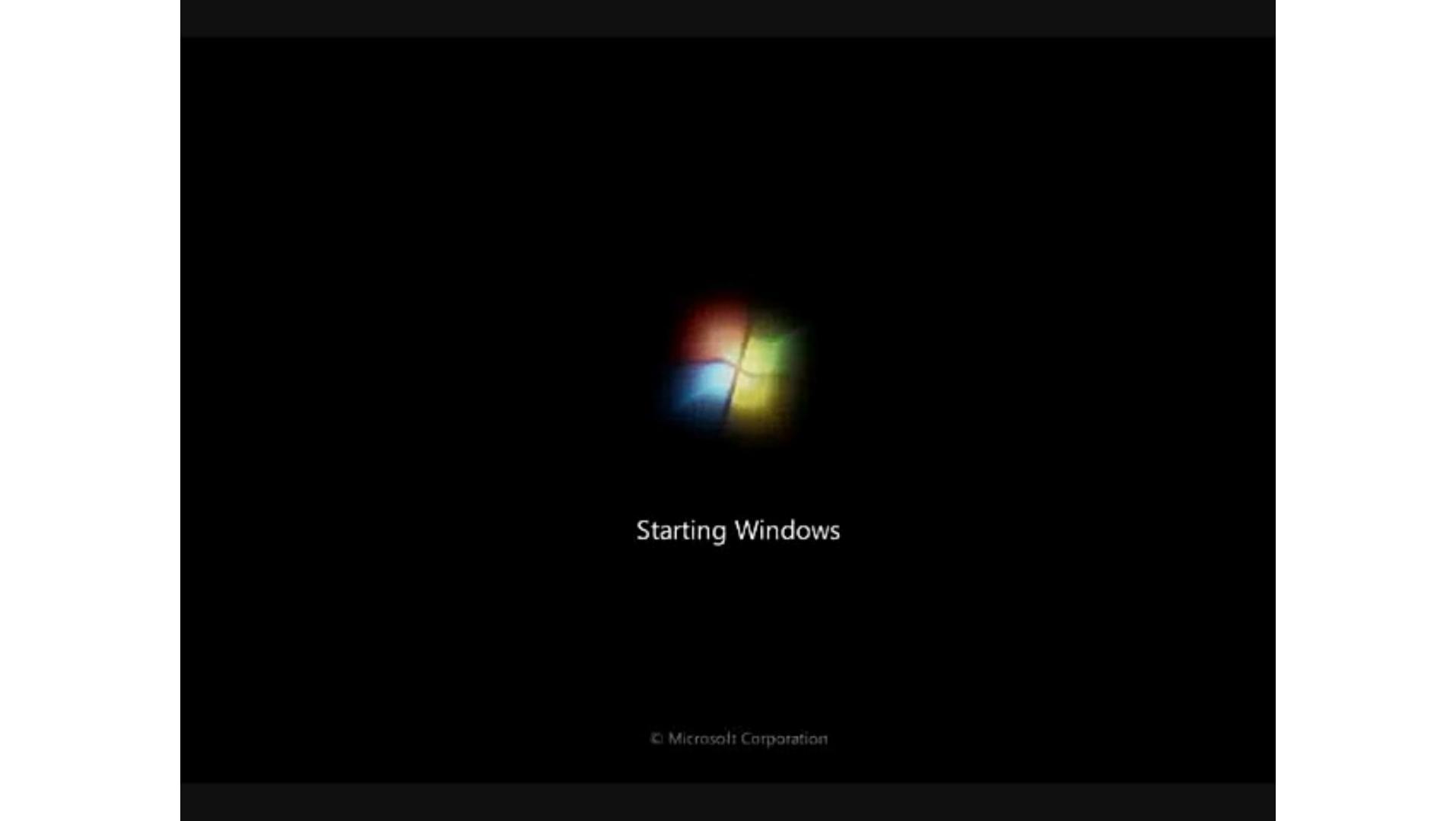Windows Simulator
