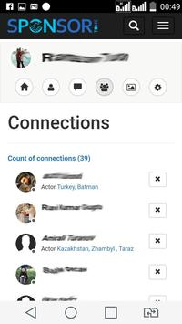 Sponsortome - Dating & Chat screenshot 4