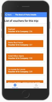 MYT Guide App screenshot 2