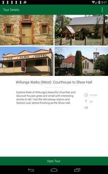 Willunga Walks screenshot 10