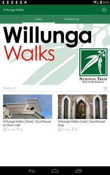 Willunga Walks screenshot 5