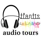 Atlantis Audio Tours icon