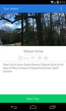 Duke Location Learning screenshot 1