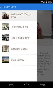 Duke Location Learning screenshot 2