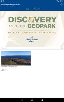 Discovery! Geological Tour screenshot 5