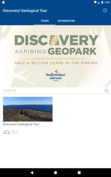 Discovery! Geological Tour screenshot 9