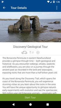 Discovery! Geological Tour screenshot 1