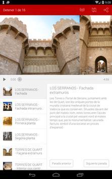 Monumentos de Valencia screenshot 7