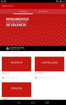 Monumentos de Valencia screenshot 9