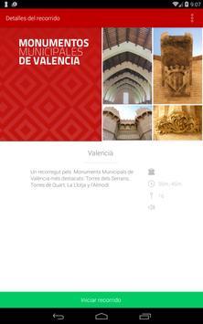 Monumentos de Valencia screenshot 10
