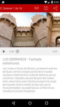 Monumentos de Valencia screenshot 2