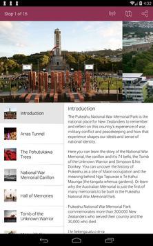 Pukeahu National War Memorial screenshot 7