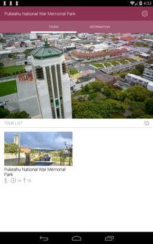 Pukeahu National War Memorial screenshot 9