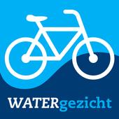 WATERgezicht icon