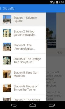Tour-man Audio Guides apk screenshot