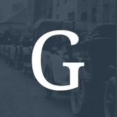 Glaslough Audio Trail icon