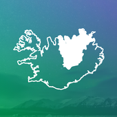 Iceland Creative Trails icon
