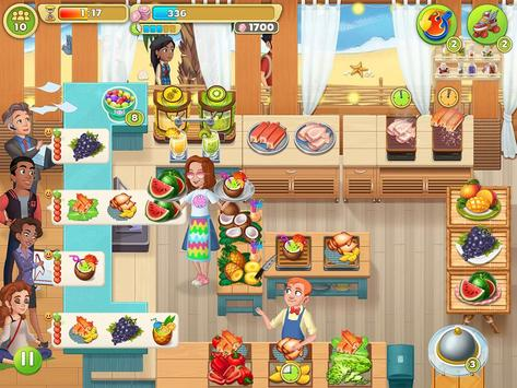 Cooking Diary®: Tasty Hills screenshot 17