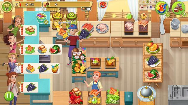 Cooking Diary®: Tasty Hills screenshot 5