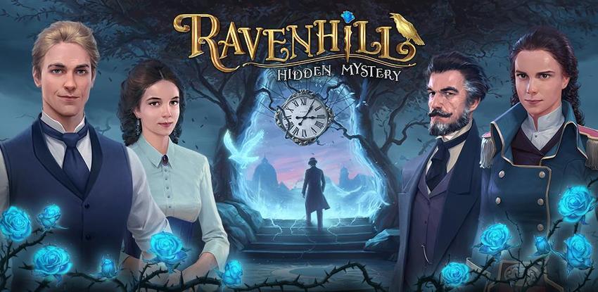 Ravenhill: Hidden Mystery APK