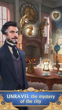 Ravenhill: Hidden Mystery скриншот 3