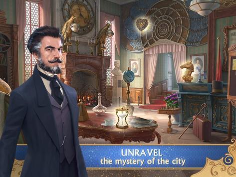 Ravenhill: Hidden Mystery скриншот 15