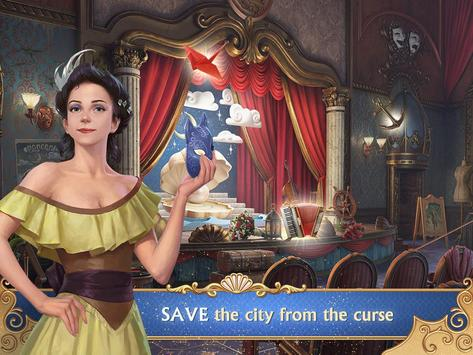 Ravenhill: Hidden Mystery скриншот 16