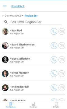 Techstep apk screenshot