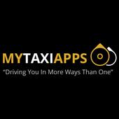 My Taxi Cab App icon