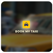 Book My Taxi User - Mobile Application icon