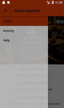 Stone Summit screenshot 1
