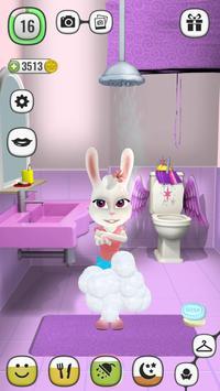 My Talking Bella – Virtual Pet poster