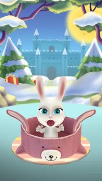 My Talking Bella – Virtual Pet apk screenshot