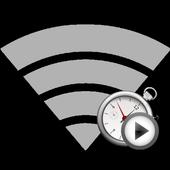 Wlan Timer icon