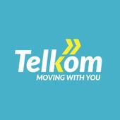 My Telkom icon