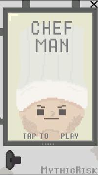 ChefMan poster