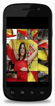 Spain Photo Puzzle apk screenshot